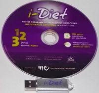 i-Diet Programa Dietético